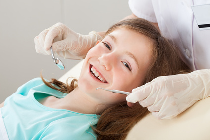 Fear of the dentist? Going to the dentist without fear