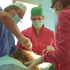 In genere quanto dura un intervento di implantologia funzionale?