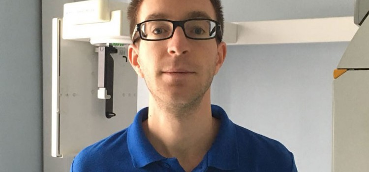 Federico Barbero – Odontoiatra
