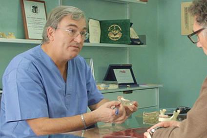 Protesi provvisoria implantologia funzionale