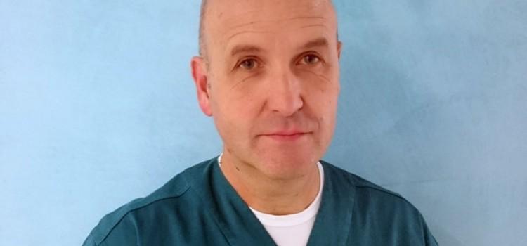Paolo Giovannini – Igienista Dentale