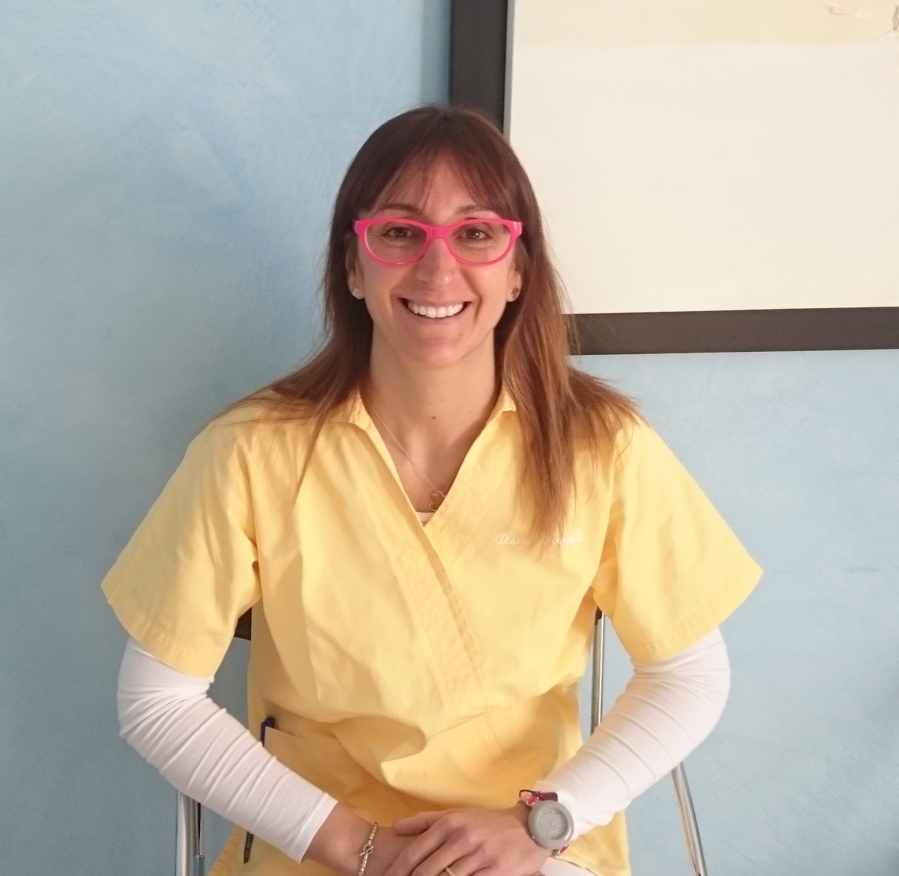 dr.ssa perobelli