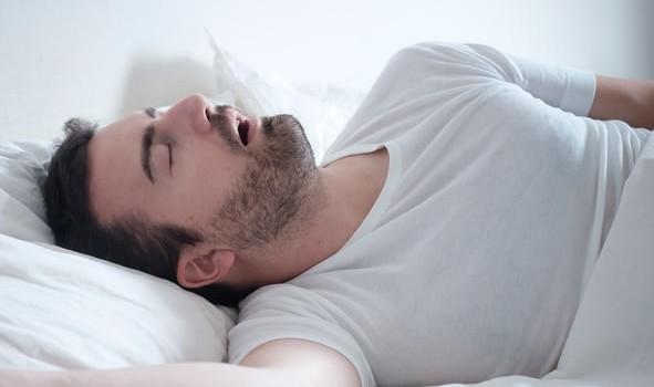 Apnee notturne: soluzioni