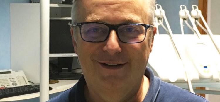 Dottor Luigi Lorenzo Vaira – Medico odontoiatra