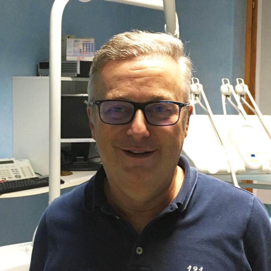 Dottor Luigi Vaira