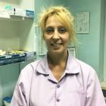 Simona Calori - Assistente alla poltrona
