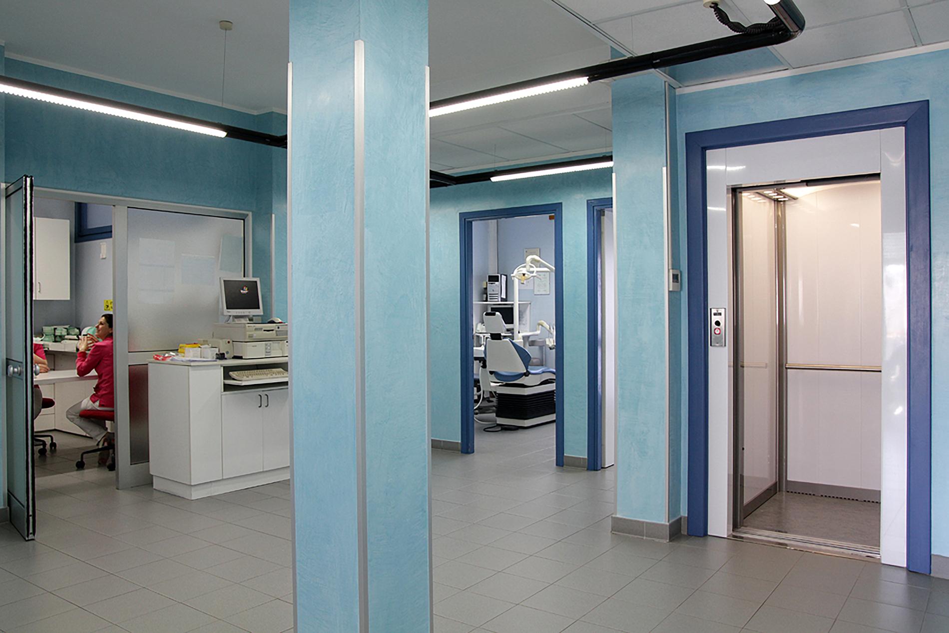 Centro Chirurgico