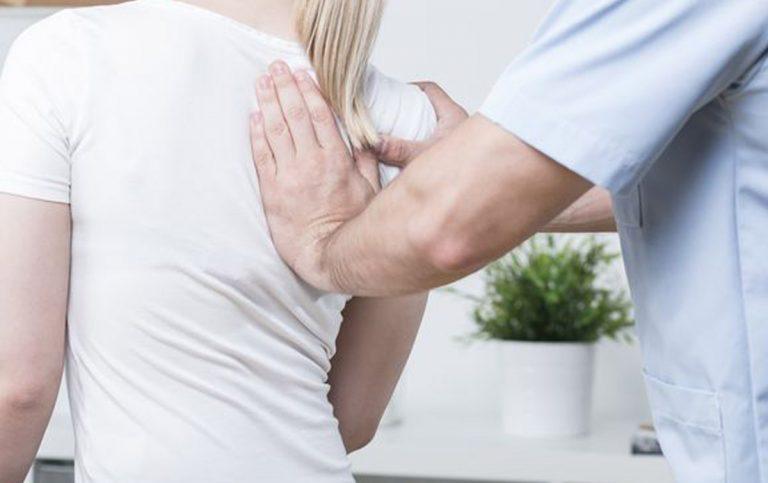Osteopatia Brandizzo Torino