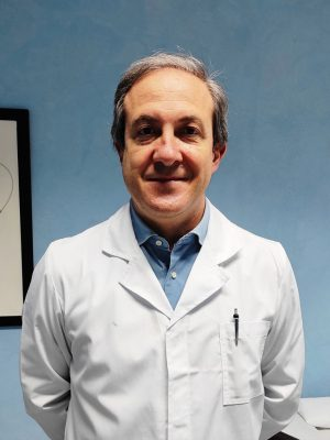 Dott. Marino Caresio