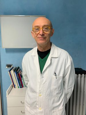 Dott. Claudio Geda