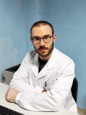 Dott. Paolo Pais