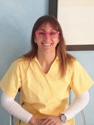 Dott.ssa Simona Perobelli