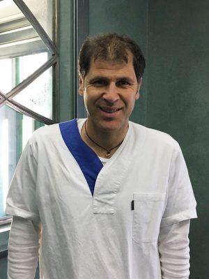 Ivan Maria Assistente alla poltrona