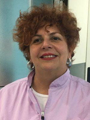Tiziana Stefani Assistente alla poltrona